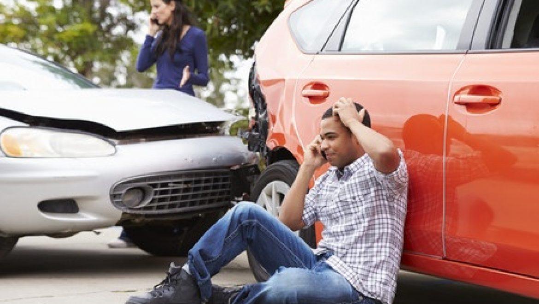 פיצוי לנפגעי תאונות דרכים שנפגעו מרכב ללא ביטוח חובה/ בתאונת פגע וברח